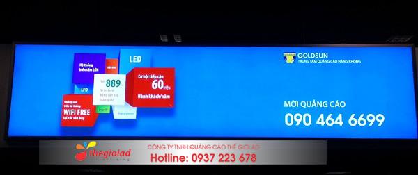 hộp đèn hiflex 3m